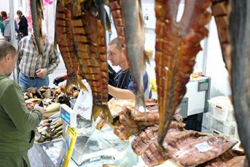 Рыба горячего копчения: пикантное лакомство или яд