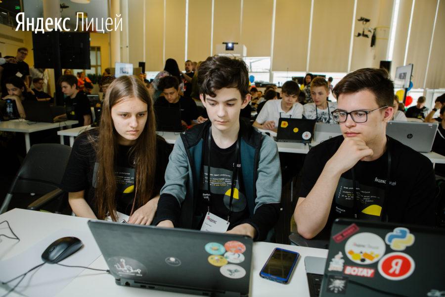 В Якутии открывается первая площадка проекта «Яндекс.Лицей»