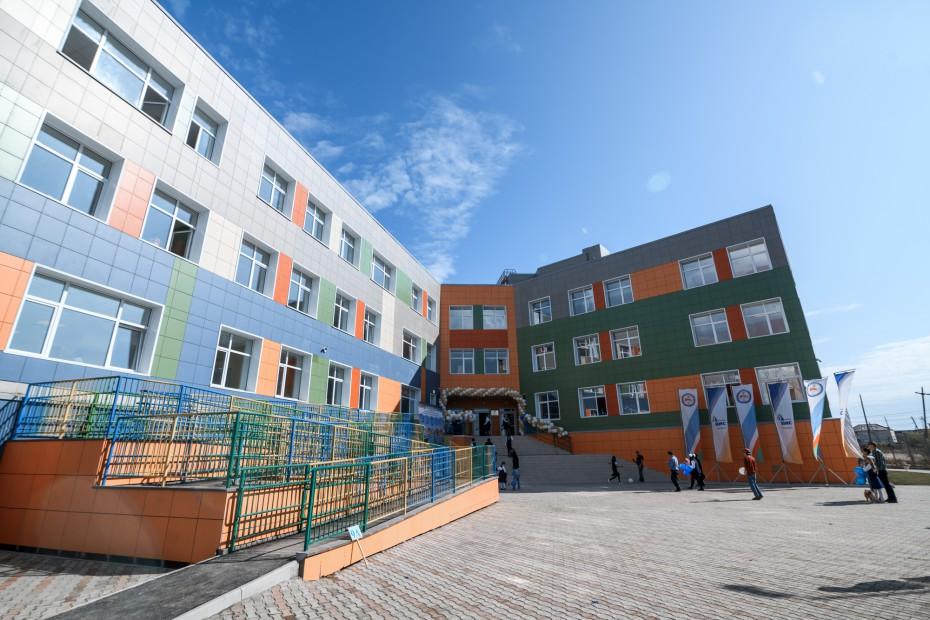 Школы Якутска готовятся реализовать три формы организации образовательного процесса