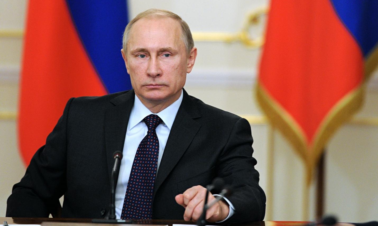 Итоги визита Путина в Словению - теперь санкции