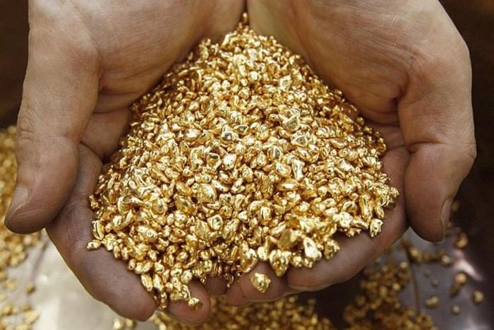 На месторождении «Дражное» в Якутии увеличат золотодобычу
