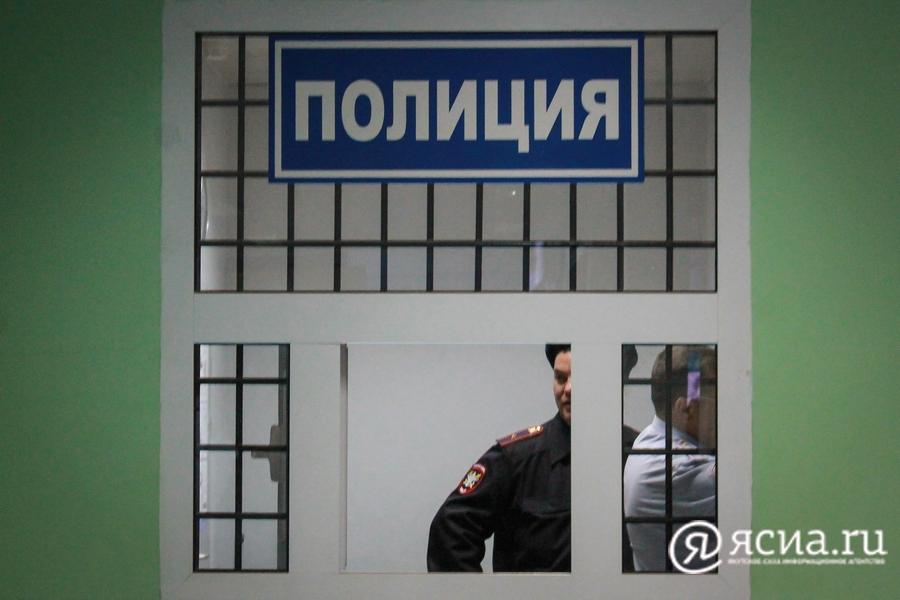 В Якутии поймали трех преступников, находящихся в федеральном розыске