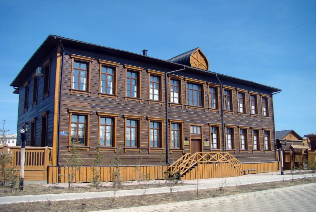Экс-начальник  православной гимназии вЯкутии арестован пообвинению впедофилии