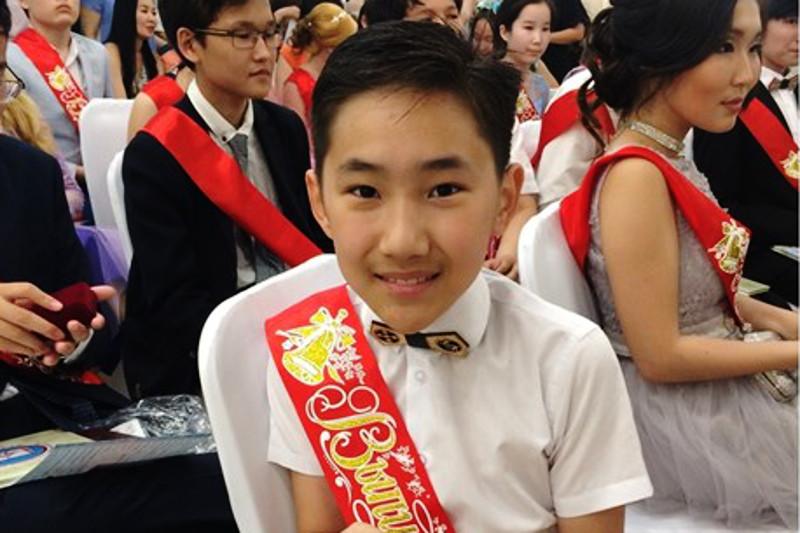 13-летний вундеркинд изЯкутии хочет поступить вТомский госуниверситет