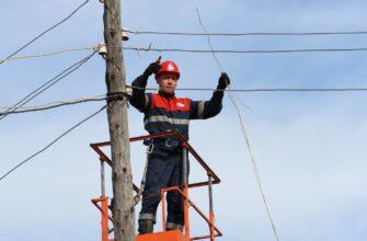 График ремонтных работ энергетиков в районах Якутии с 12 по 23 мая