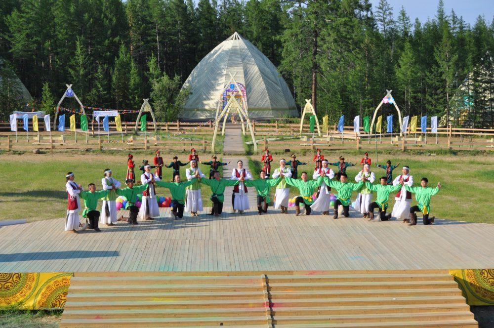 В Якутии определены требования к проведению ысыахов и других массовых культурных мероприятий