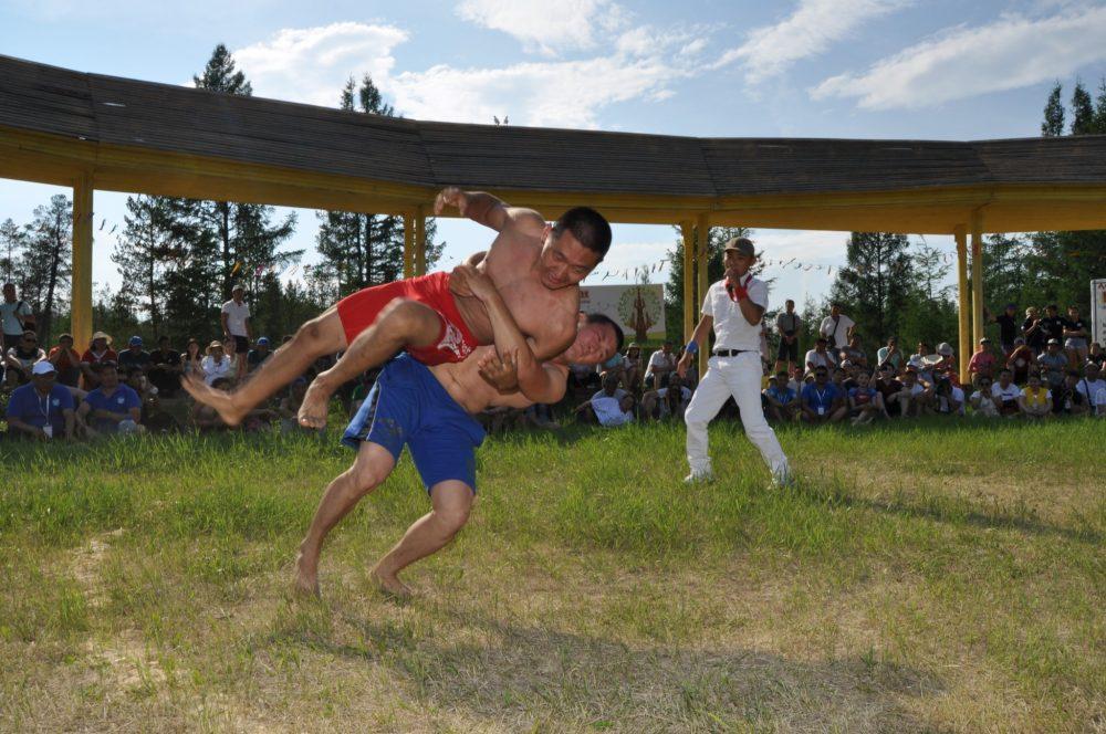 В Якутии планируют создать Всероссийскую федерацию национальных видов спорта