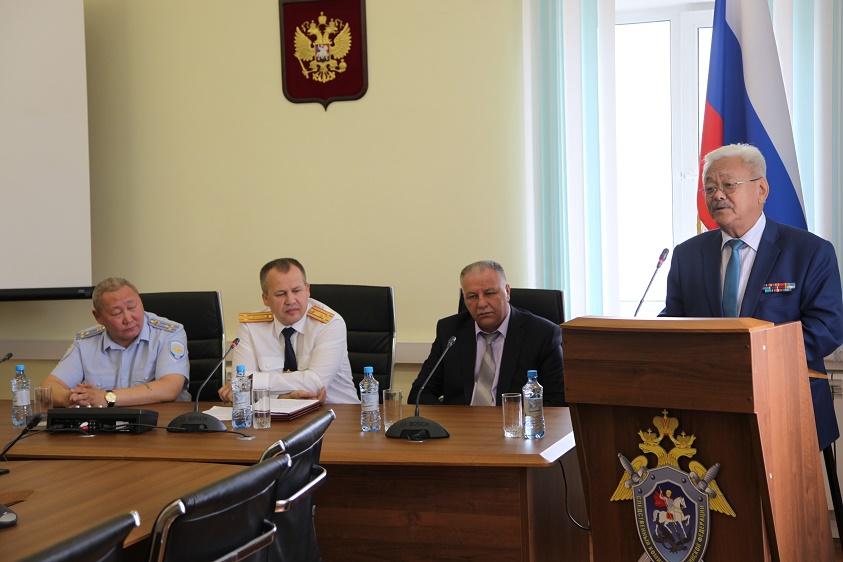 Сегодня в Российской Федерации празднуется день следователя