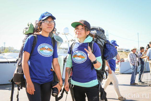 TX3A0201-630x420 «Плавучий университет»: Ученые и студенты исследуют реку Лену