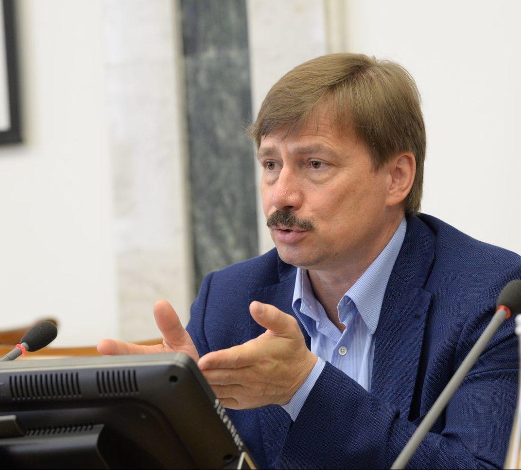 Стартовал прием заявок на 2-ой конкурс грантов ПрезидентаРФ