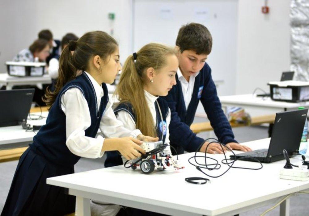 Целевой фонд будущих поколений Якутии поддержит создание детских инновационных центров