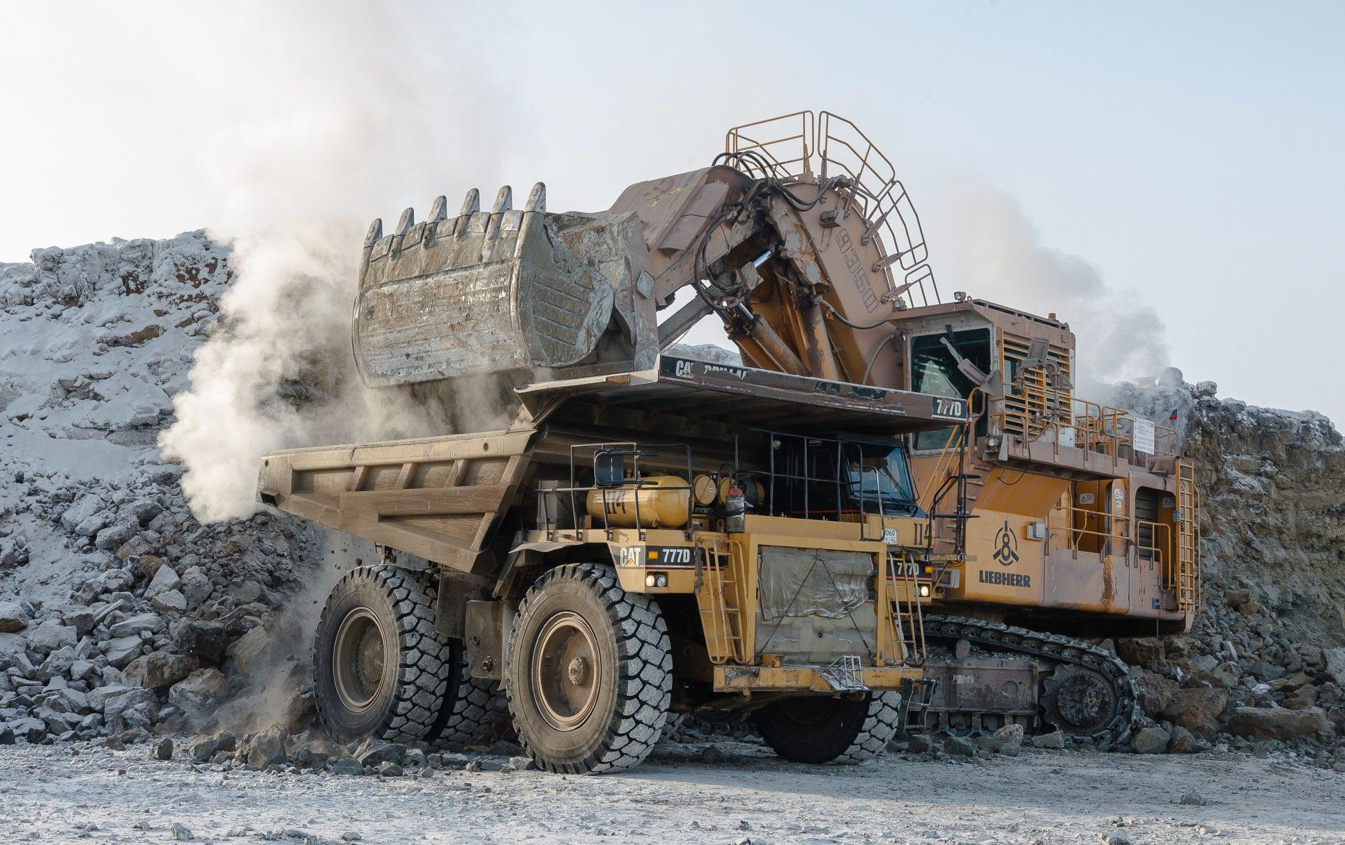 Якутия и АЛРОСА построят газопровод к Накынскому рудному полю