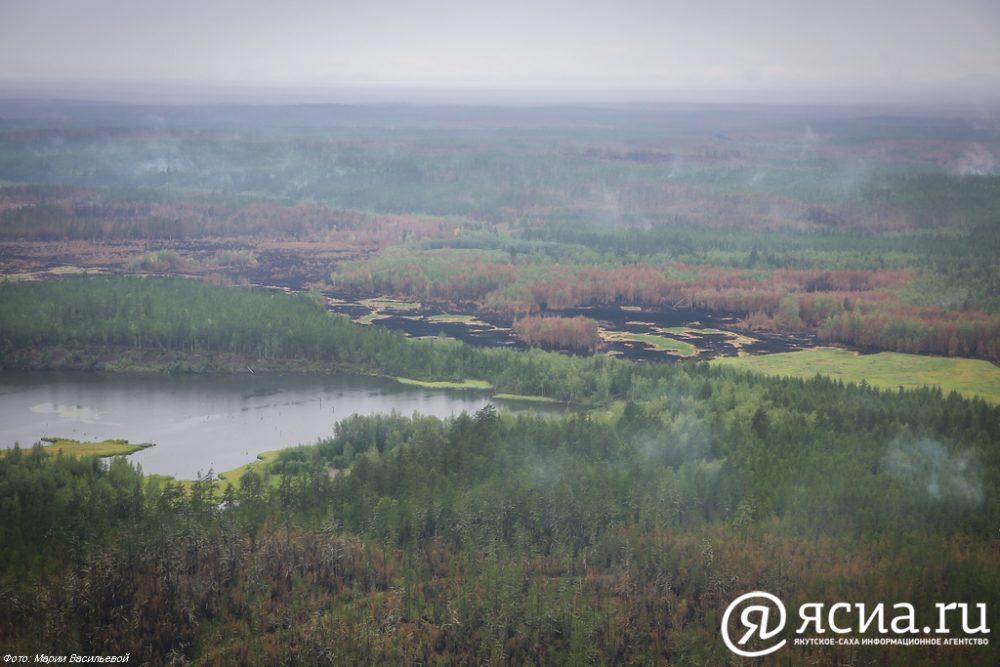 В ближайшие дни в Якутии снимут режим чрезвычайной ситуации