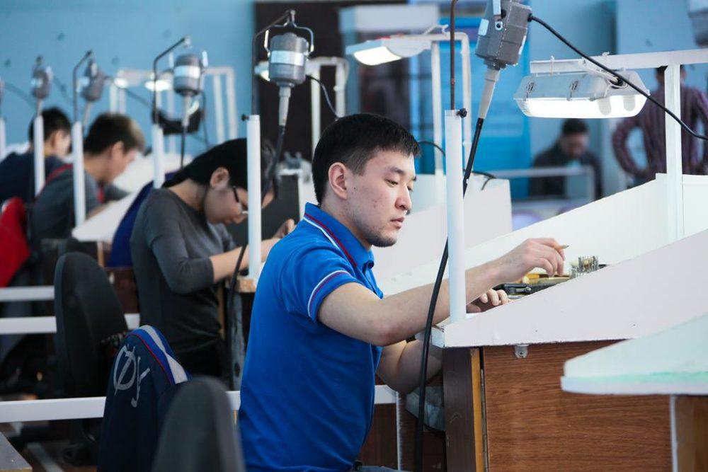 Региональный этап чемпионата WorldSkills стартует в Якутии 18 января