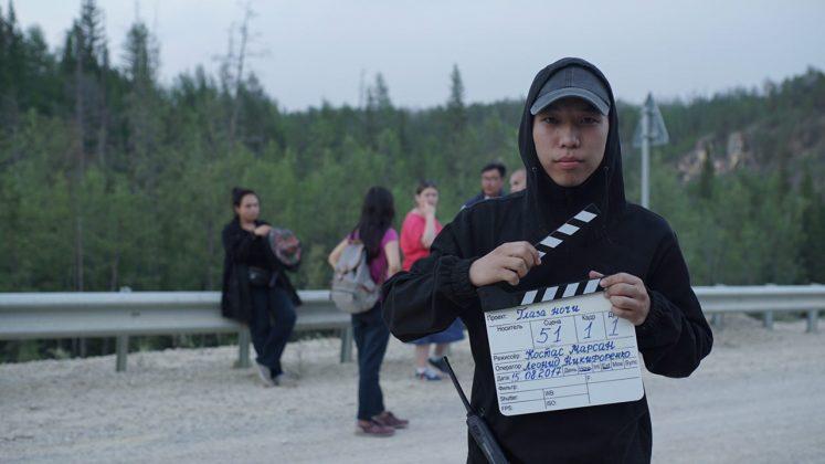15bdc470-bb81-44f8-806f-d1115c21c397-747x420 В Якутии завершаются съемки нового фильма «Глаза ночи»