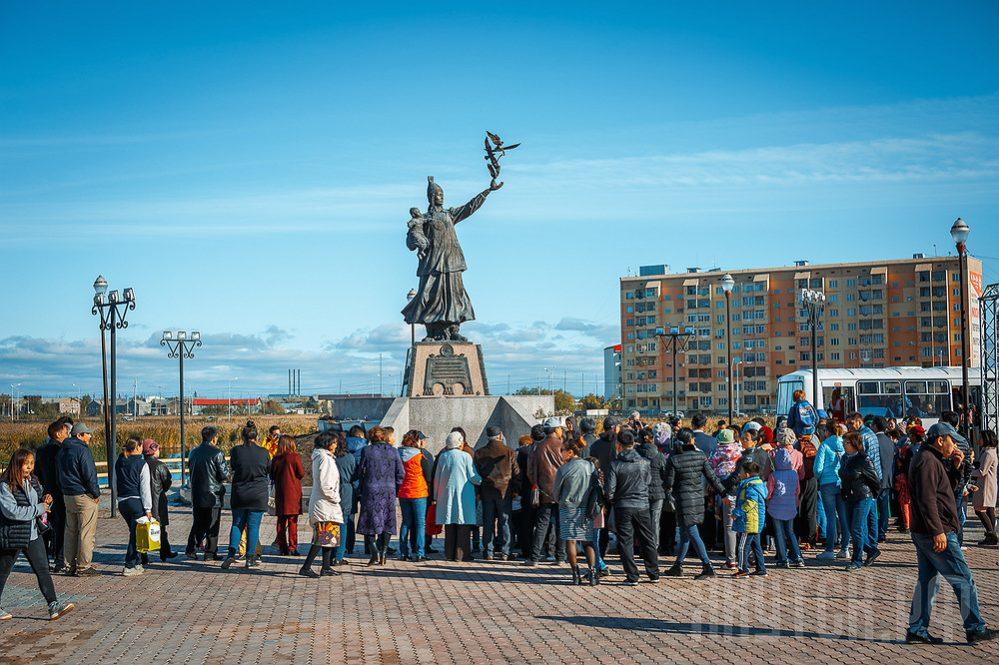 Навыборах руководителя Якутска лидирует действующий мэр Николаев