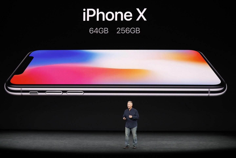 Apple презентовала супермощные iPhone 8 и iPhone 8 Plus