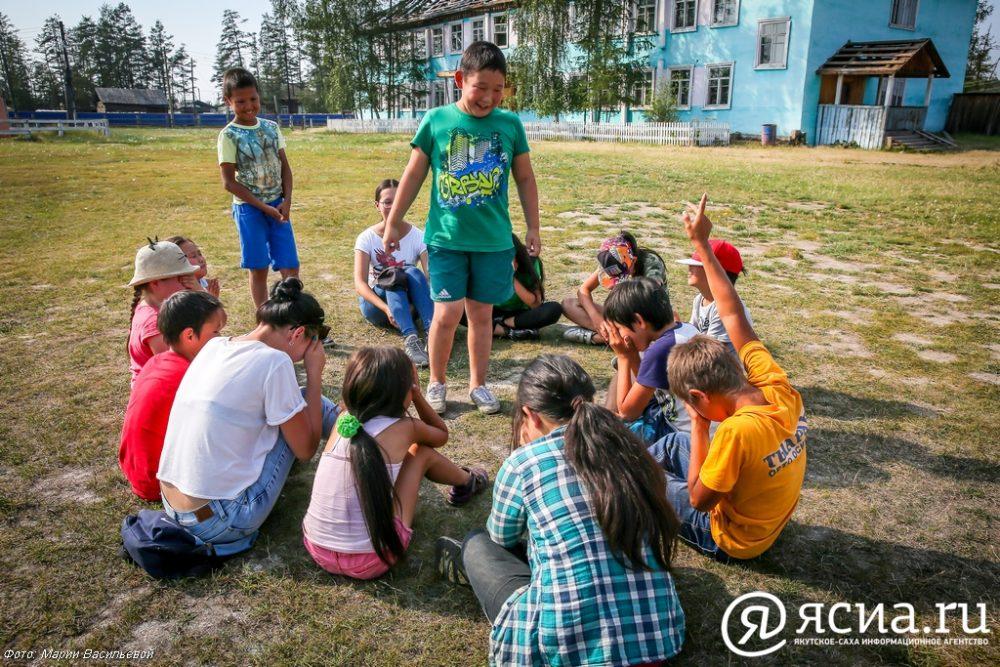 Концепцию развития детского туризма реализуют в Якутске