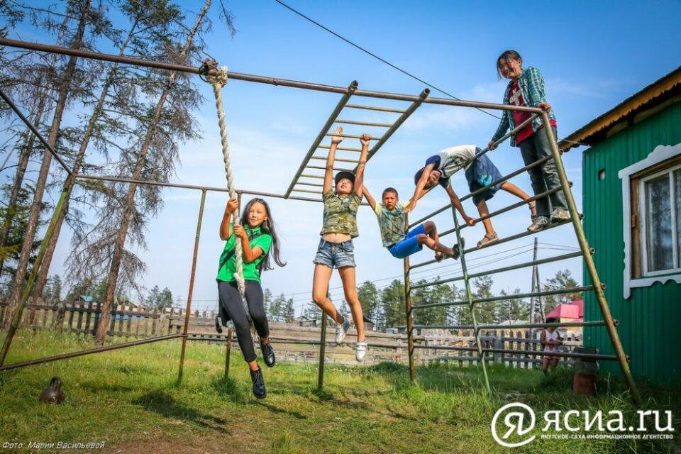 В Якутии планируют открыть 573 детских лагеря отдыха для 38,8 тысяч ребят