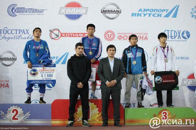 IMG_8265-630x420 Трехкратный чемпион Якутии впервые стал победителем Коркинского турнира