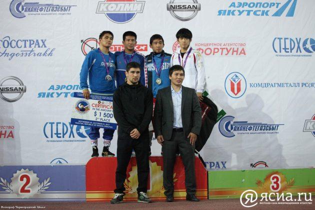 IMG_8273-630x420 Трехкратный чемпион Якутии впервые стал победителем Коркинского турнира