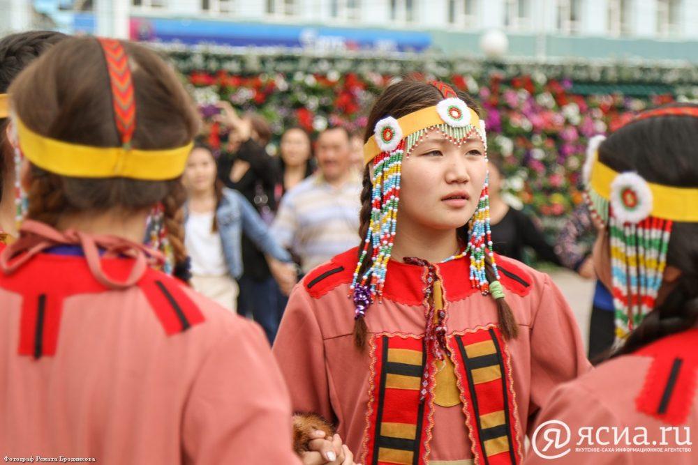 В МФЦ Якутии появилась новая услуга по включению в федеральный реестр коренных малочисленных народов