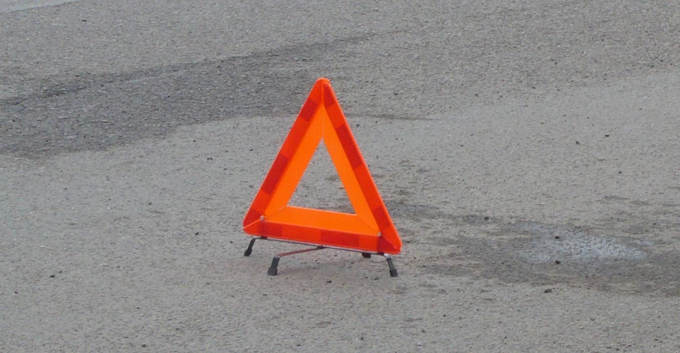 Дорога в сауну обернулась дорожно-транспортным происшествием