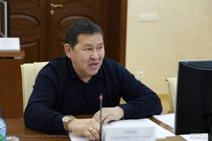 Под колесами авто депутата Николая Румянцева погиб 40-летний мужчина