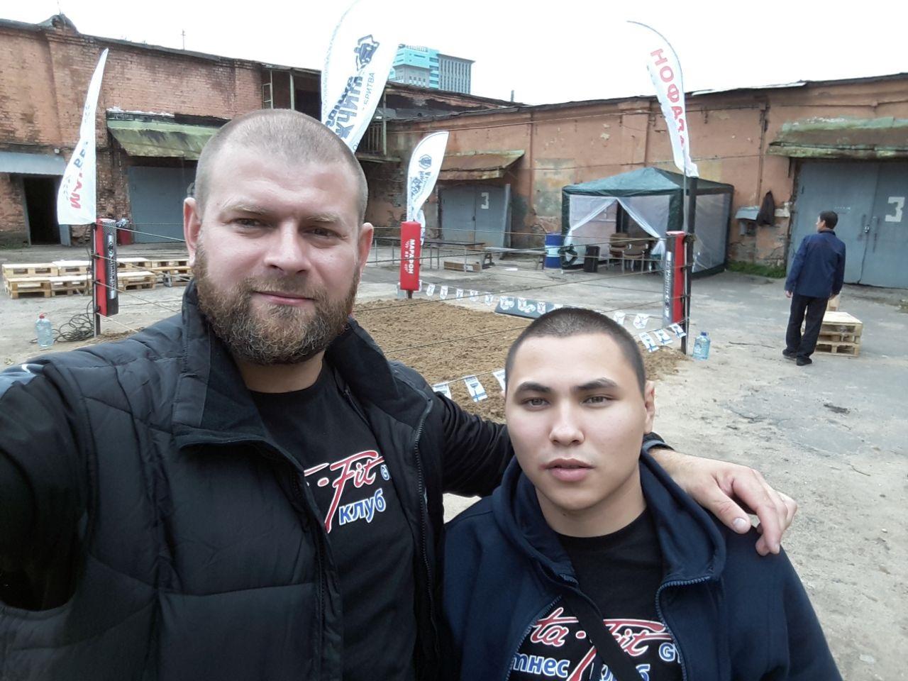 strelka030 Якутянин выиграл Великий финал всех сезонов чемпионата уличных боев «Стрелка»
