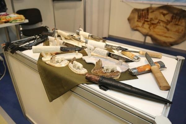 УФСИН учавствует вмеждународной выставке «Интерполитех-2017»