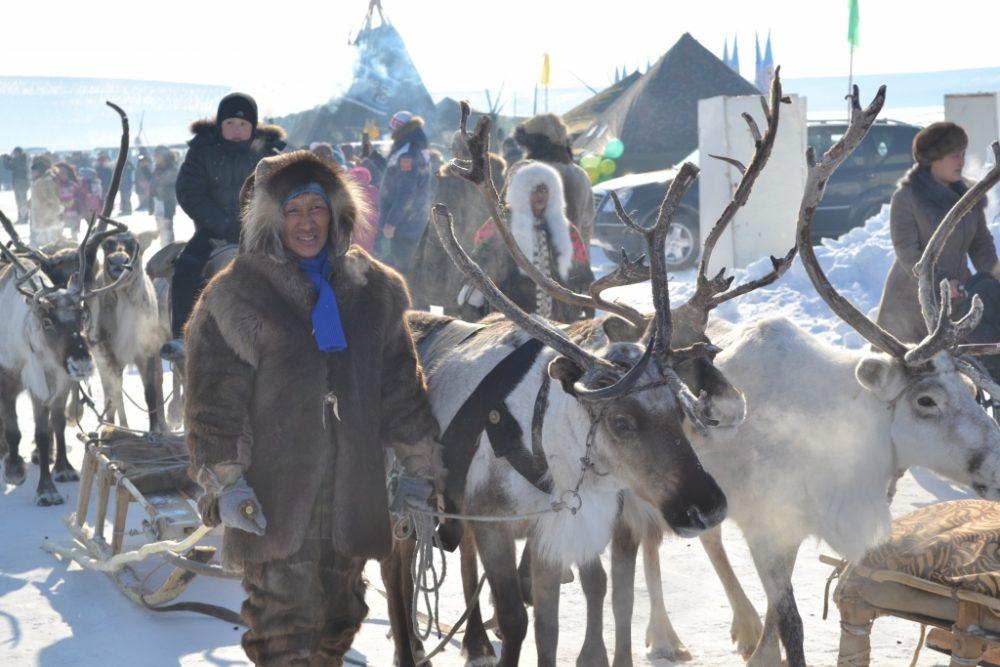 В Якутии откроется переговорная площадка между КМНС и промышленностью