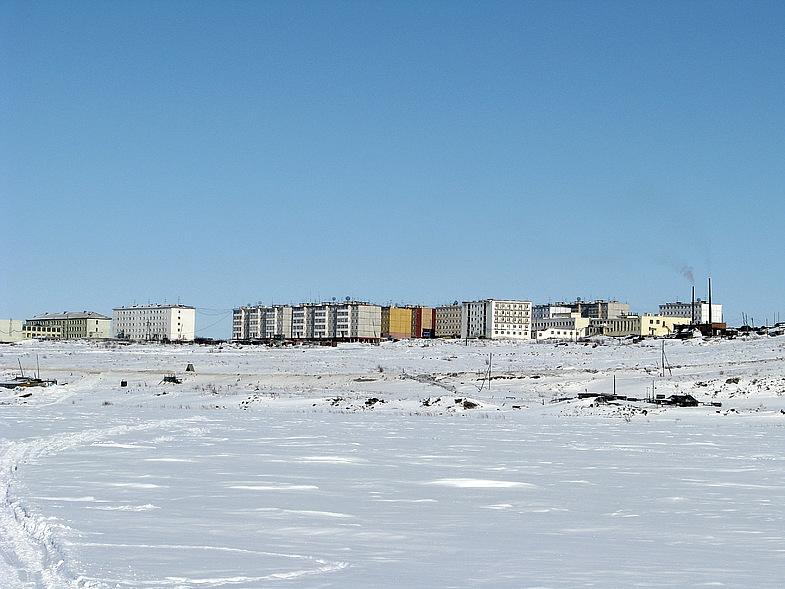 Оптоволокно планируют провести до Нижнеколымского района Якутии до 2024 года