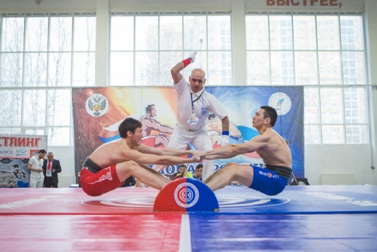 В Венгрии состоится второй этап Кубка мира по мас-рестлингу на призы главы Якутии