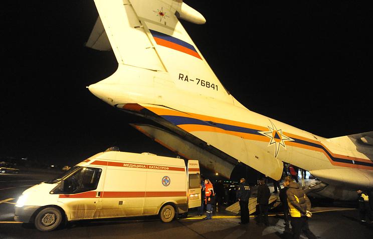 При трагедии самолета вХабаровском крае погибли шесть человек
