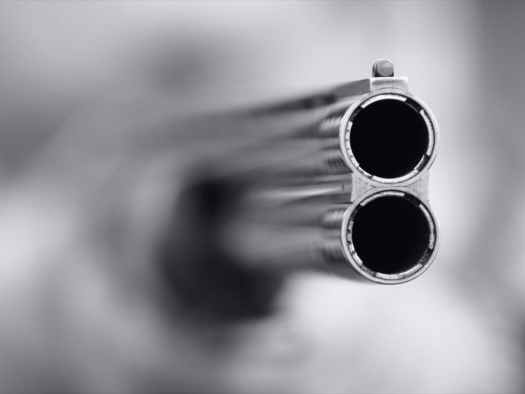 ВАмгинском улусе наохоте убили мужчину