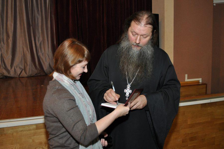 Смоленская делегация примет участие в интернациональных Рождественских чтениях