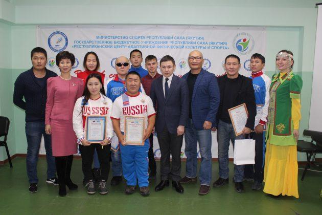 IMG_7031-630x420 Якутские пауэрлифтеры – чемпионы России: Владимир Балынец установил новый рекорд