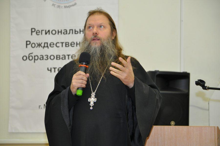 ВСмоленске прошло совещание организационного комитета образовательных Рождественских Чтений
