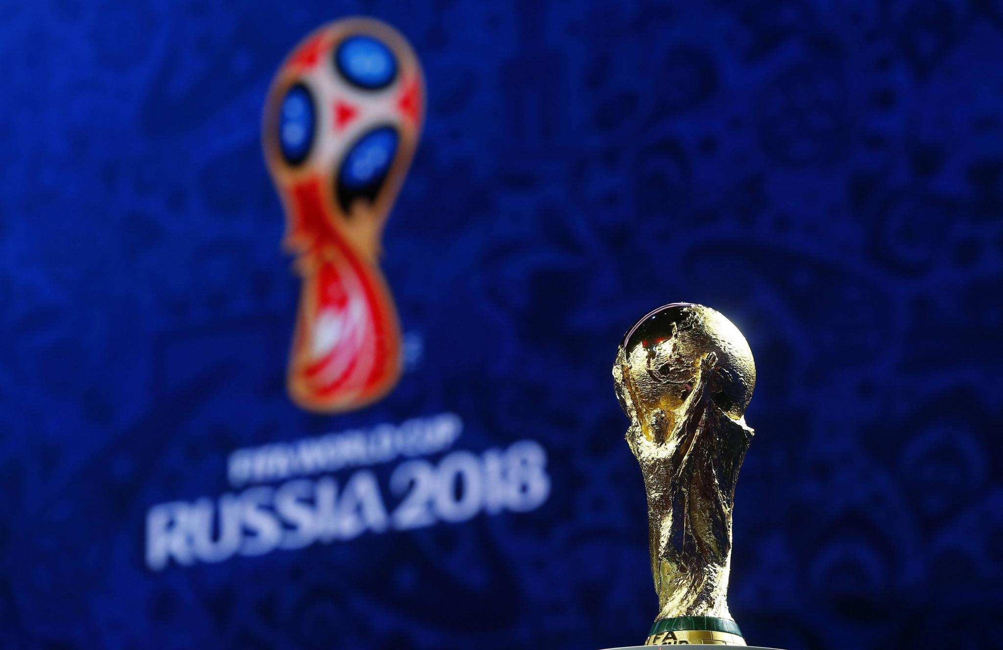 Путин поведал оподготовке кчемпионату мира пофутболу 2018 года