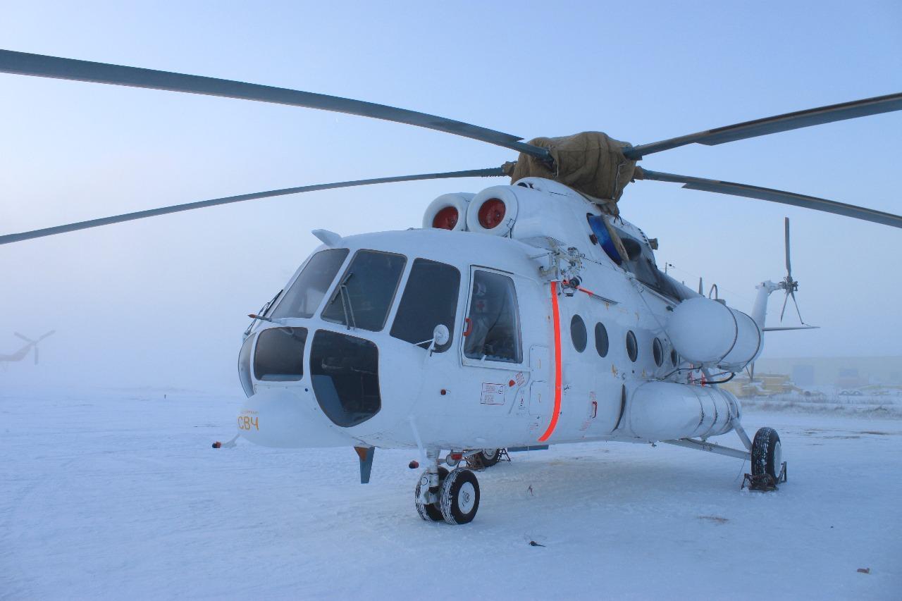 Льготный лизинг в авиации распространят на вертолеты