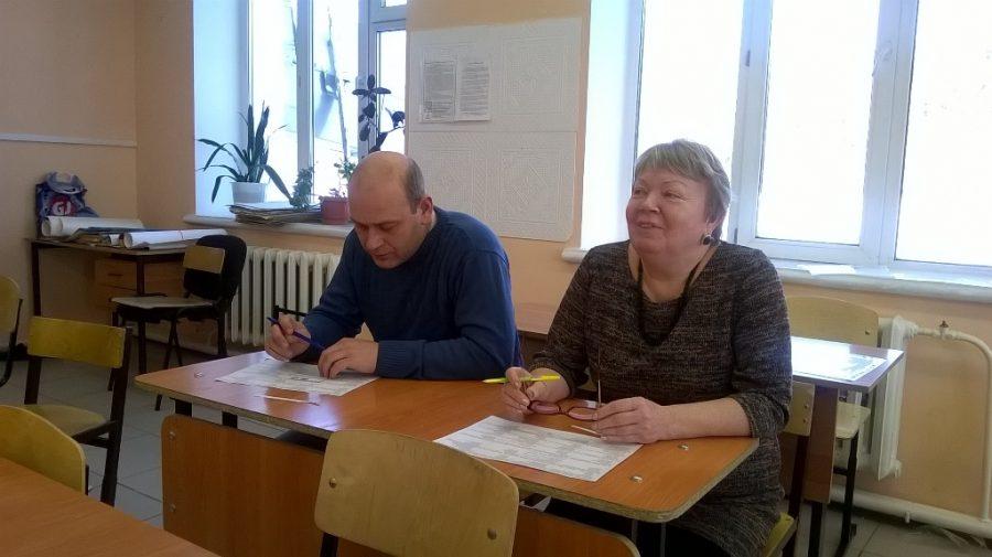Всероссийский тест поистории Отечества врайоне Люблино собрал неменее 100 участников