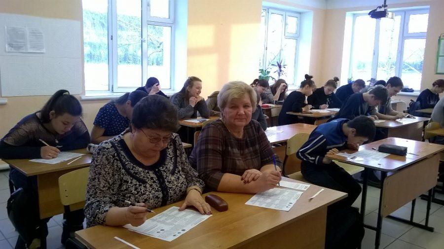 Костромские народные избранники написали тест поистории РФ