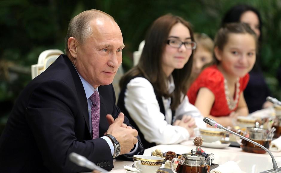 Николай Петрунин омерах поподдержке молодых семей