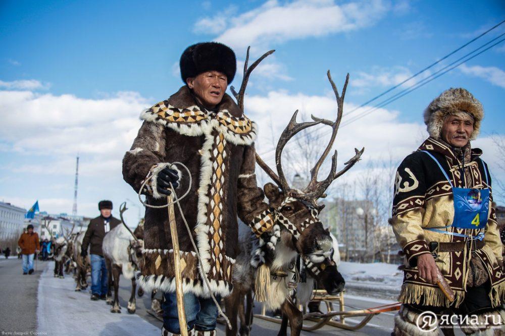 Родовая община и якутский колледж начнут совместное производство пельменей из оленины