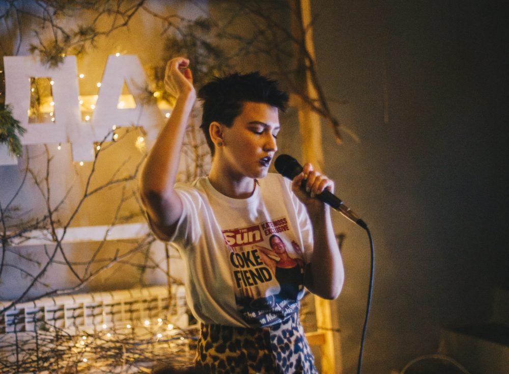 От босановы до «электронщины»: Метаморфозы певицы Ipanema