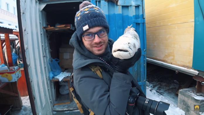 Snimok-ekrana-519-e1511183154547-696x392 Известный блогер Илья Варламов намерен снова приехать в Якутию