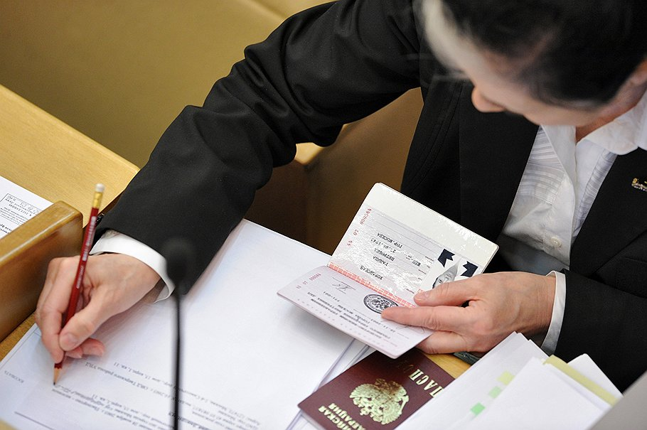 Жительница Ленска первой в Якутии подала заявку на голосование не по месту регистрации