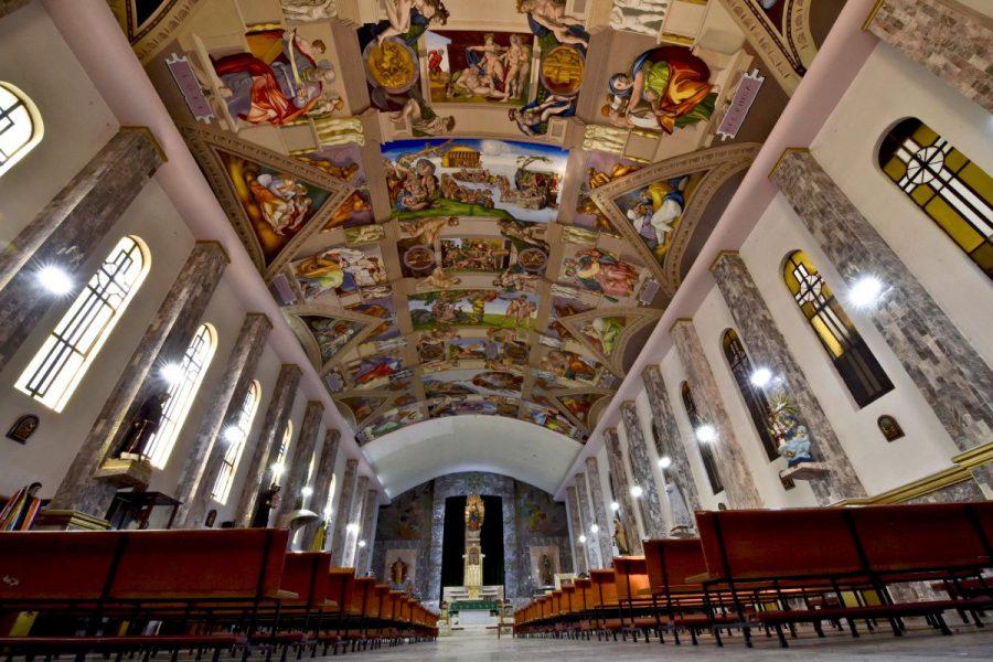 Папа Римский поздравил православных христиан сРождеством