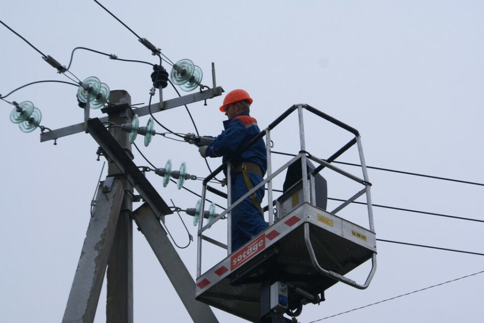 В Якутскэнерго рассказали как подать заявку на подключение к электрическим сетям
