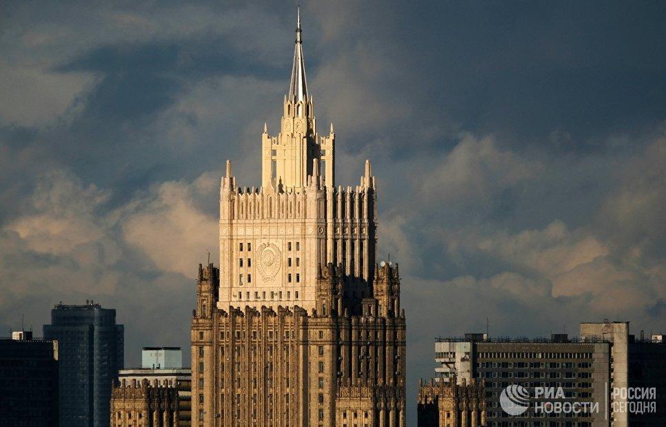 В государственной думе  иМИД опровергли сообщения о смерти  вСирии «сотен россиян»
